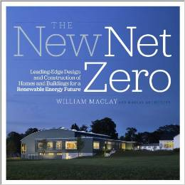 Cover of The New Net Zero book,  Publish date  June 10, 2014
